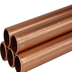 Copper Nickel Pipe CuNi pipe 90/10 C70600 CuNi 70/30 C71500 Copper Nickel Pipe