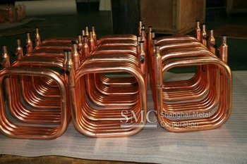 Copper Pipe For Gas Water Heater Product On Alibaba
