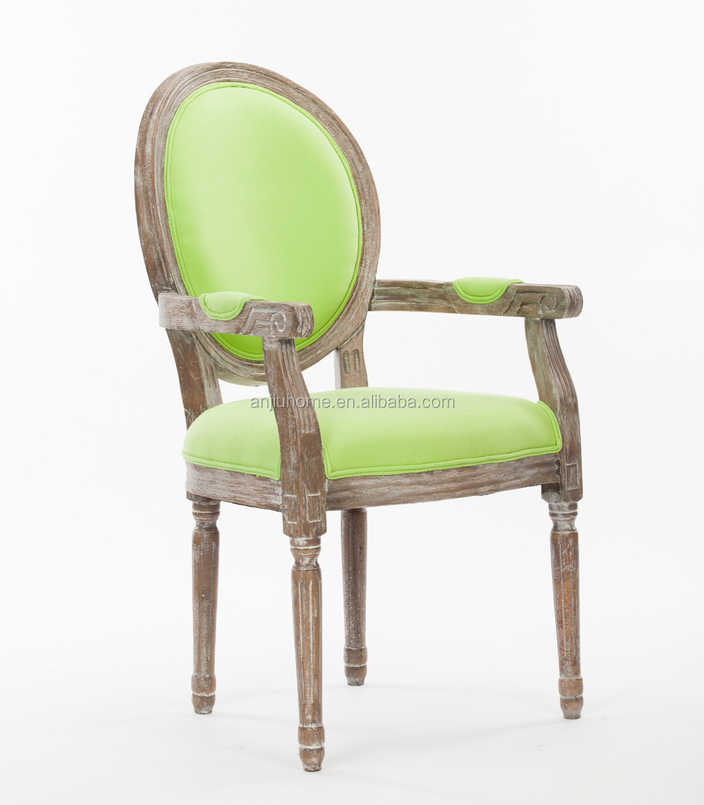 French Style Dining Chair/french Louis Xv Style Chair,Wooden ...