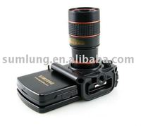 G3 Universal 8X Zoom Cell phone Telescope wide angle Camera Lens
