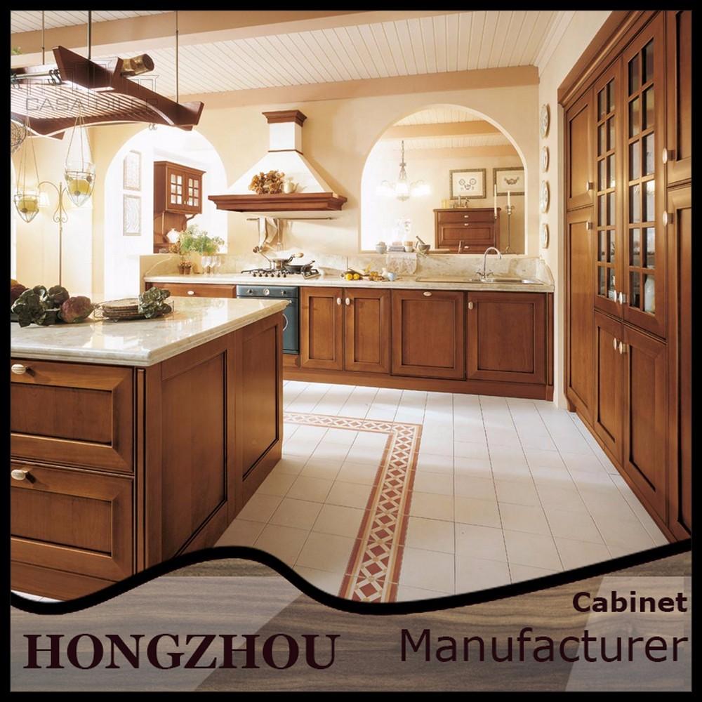 China Natural Kitchen Design Wholesale