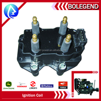 Supplier China brand of auto/bus/truck/contruction machine spare parts