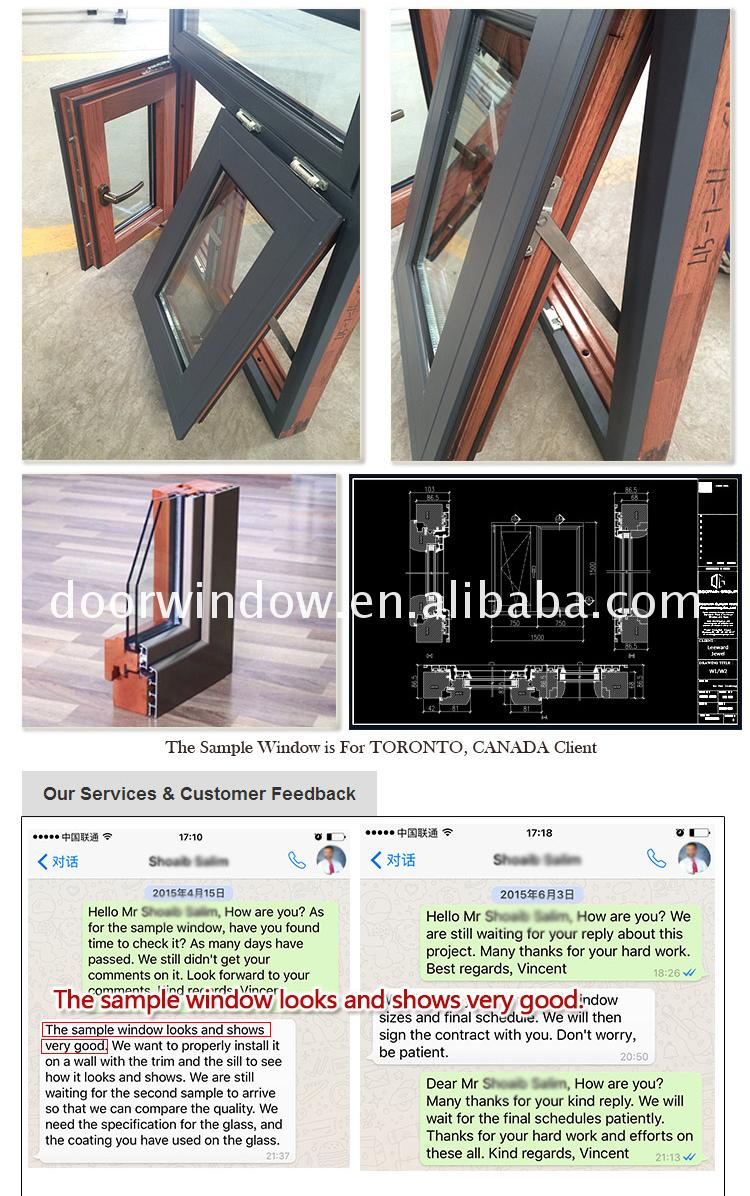 Aluminium awning window grill design chain winder African standard windows