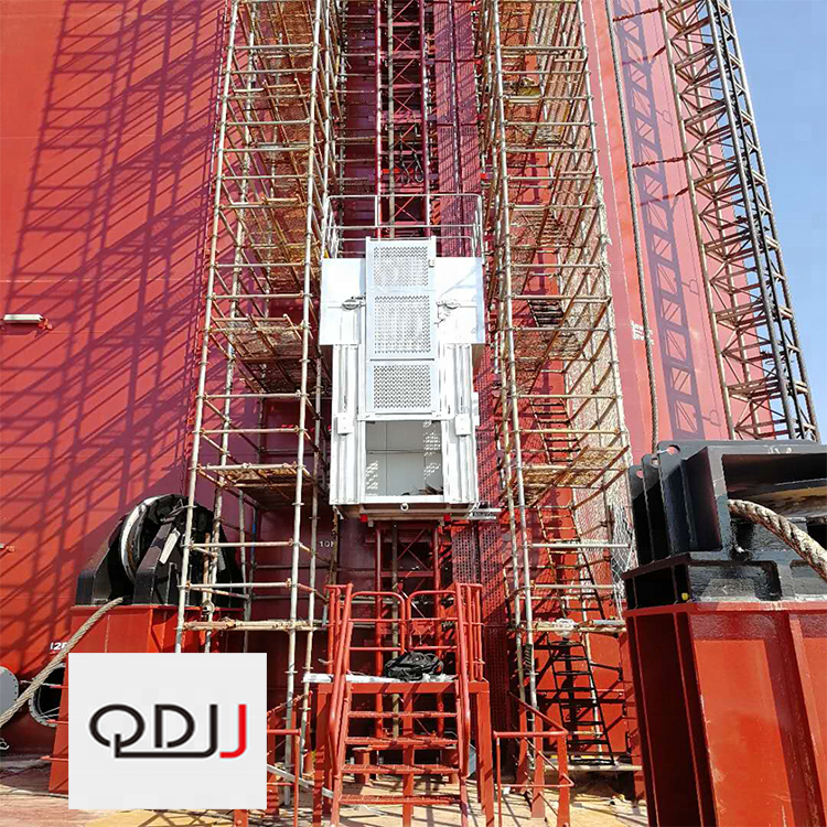 china ship construction lift, china ship construction lift  alimak construction tower hoist wiring diagram #3