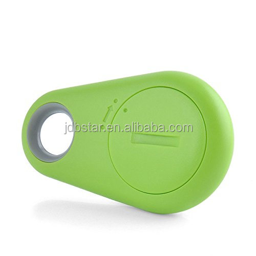 Remote control smart Bluetooth Tracker GPS Locator Tag Alarm