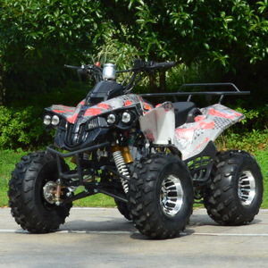 2018 hot sale adult atv 125cc sport quad bike