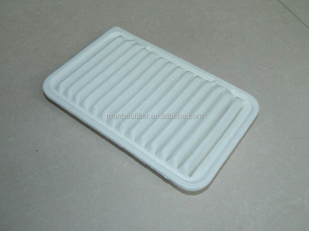 Customize ( Factory Price ) Pollen Filter Oe Number 13780-71l00 ...
