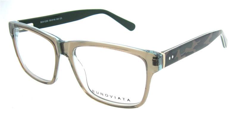 Wholesale fashion italy deisgn glasses frame men black color ...