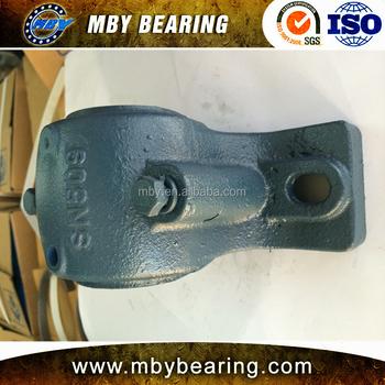 Roller Bearings Sn 509 Sn 510 Plummer Block Bearing Housing