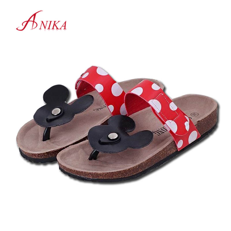 Popular Slippers Mickey Mouse-Buy Cheap Slippers Mickey