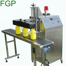 China manufacturer of bottling package line high-speed water-cooled Induction sealer