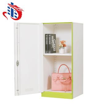 Children Clothes Cabinet/ Bedroom Corner Cupboard/ Small Metal Locker - Buy  Small Metal Locker,Children Clothes Cabinet,Cheap Clothes Cabinet Product  ...