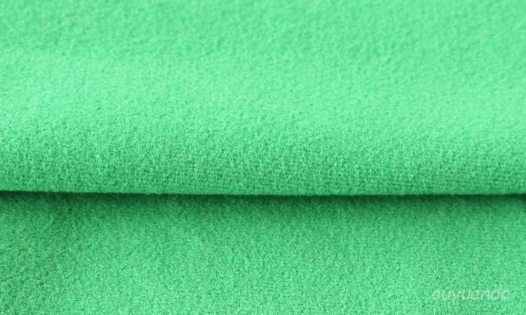 100% Polyester 닦 았 편 Super Soft Fleece Fabric