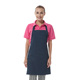 Custom Fashion Classic Color Apron Adjustable Neck Length Men and Women General Chef Apron