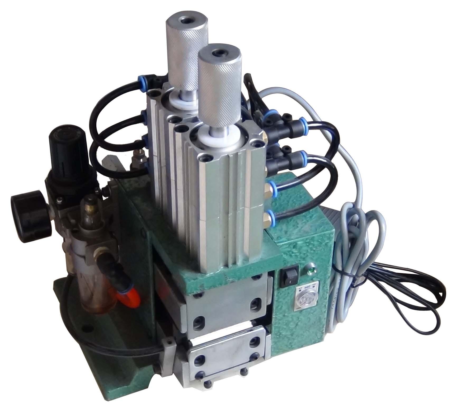 Multi-core Wire Stripping Machine, Multi-core Wire Stripping Machine ...