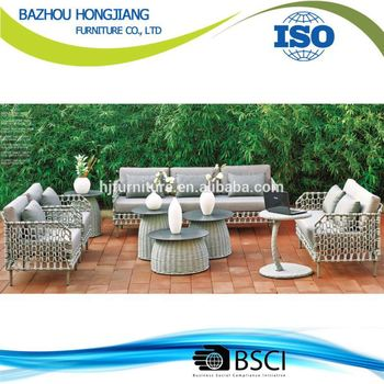 1860s Garden Treasures Outdoor Furniture Alibaba China Market Rattan Roll  Gardenl Furniture For Heavy People
