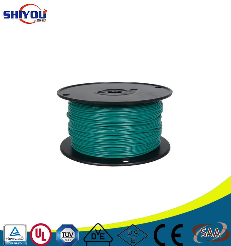20awg Halogen Free Wire, 20awg Halogen Free Wire Suppliers and ...