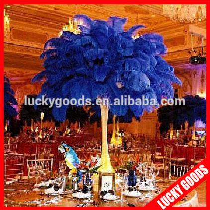 Royal Blue Wedding Centerpieces, Royal Blue Wedding Centerpieces ...