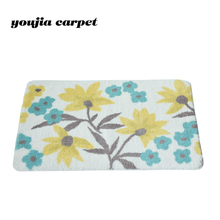 100% Polyester Contemporary Handmade Chinese Bedroom Rugs