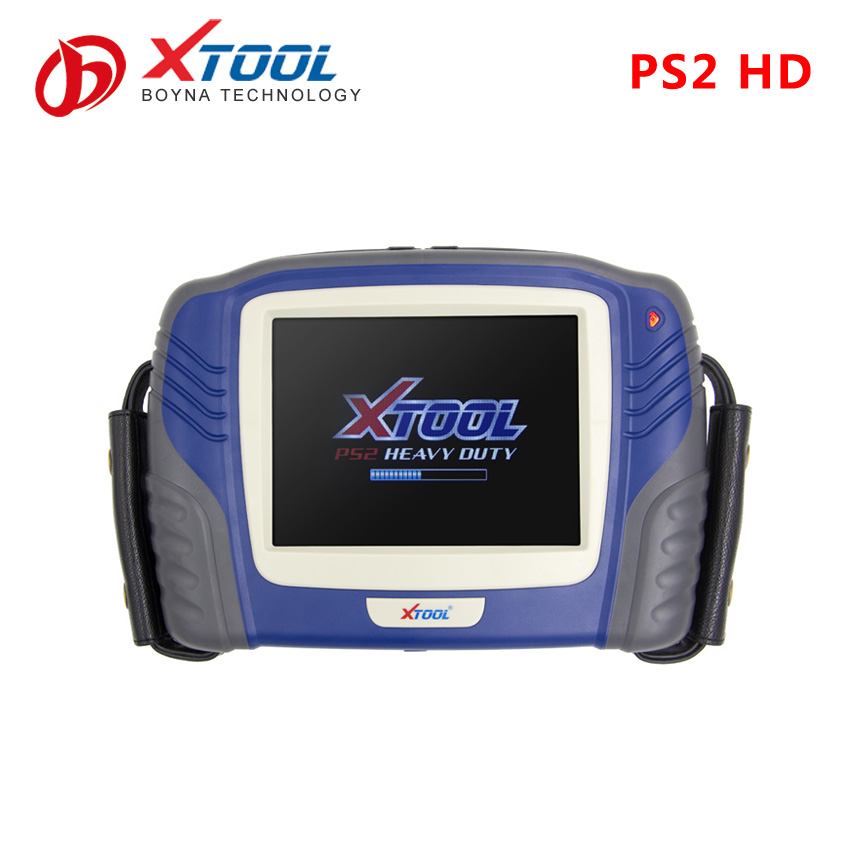 Scanner Xtool Ps2 Truck Touch Screen Autologic Diagnostic Tool ...