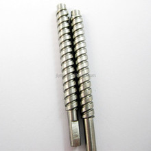 Customized high precision CNC processing gear shaft,auger shaft with factory price
