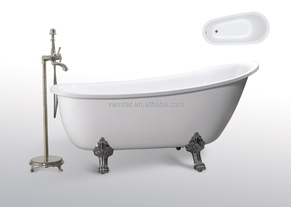 Clawfoot Bathtub Red, Clawfoot Bathtub Red Suppliers and ...