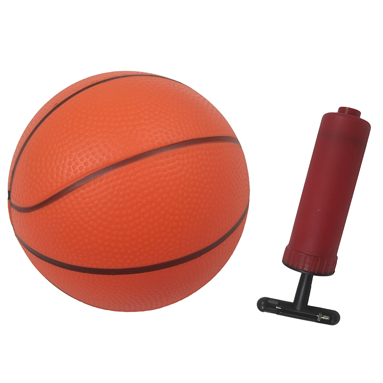 Indoor Foldable Single Basketball Shooting Machine