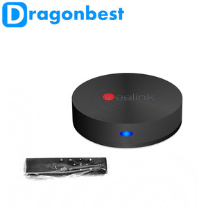 Android Set Top Box Rj45 Net Work Quad Core 2G 8G Distributor Low Price Smart Tv Box