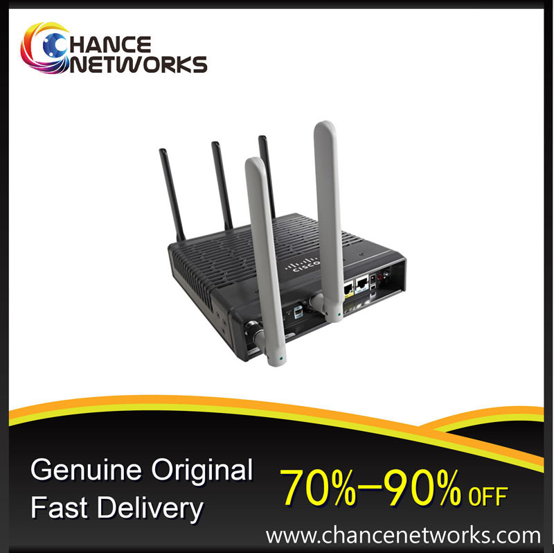 Cisco 819 Integrated Services Router