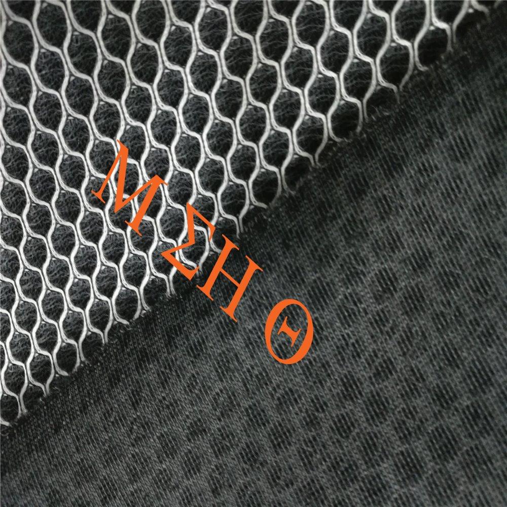 Latex Mattress Bed Mattress Zipper Cover Of 3d Spacer Air
