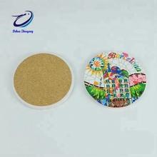 blank ceramic coasters - China Ceramics