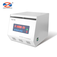 TG20WS Bench top High speed centrifuge