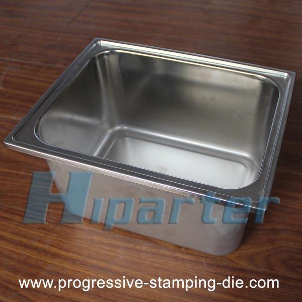 Sink/Cistern/Tank Metal Deep Drawing Die