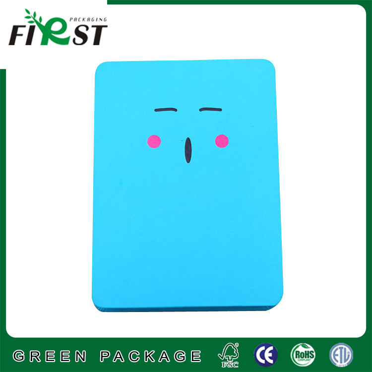 factory supply fancy waterproof notebook stone paper notebook