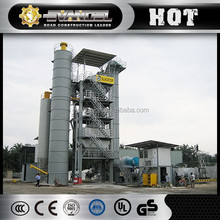 China Top Brand Roady 175t/h Capacity Asphalt Mixing Plant RD175 on sale