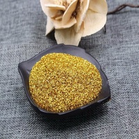 Colorful Metallized Polyester Glitter Powder HW2106