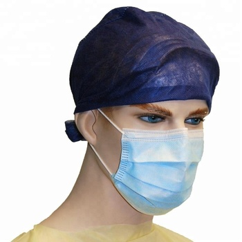 Product - surgical Surgical Blue Mask Disposable Mask Medical Non medical Face Masks Woven Buy Supplies On Earloop