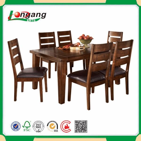 Offerte Tavoli E Sedie Da Cucina.Semplice Ed Elegante Intaglio Sala Da Pranzo Tavolo E Sedie Mobili