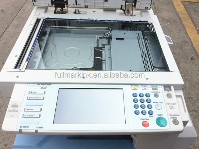 used photocopier machine