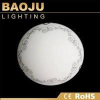 China supplier modern round surface mounted ceiling product