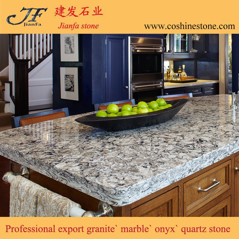Bon Cheap Man Made Stone Countertops Quartz Granite Kitchen Table Top