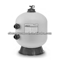 High Quality and Hot Sale Fiberglass Sand Filter without Valves