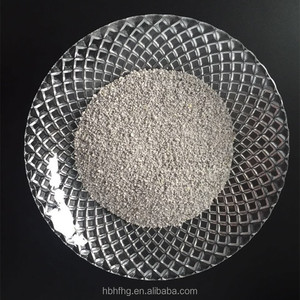 Potassium Magnesium Flux covering agent for refining alloys