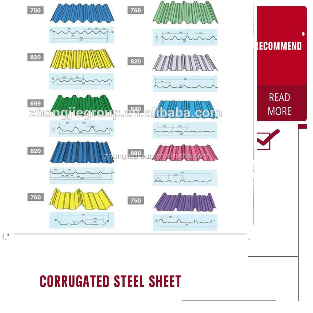 price of profile galvanized steel sheet roll color coated galvanized corrugated metal roofing sheet in coil