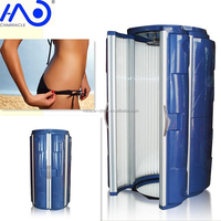 Factory direct price solarium in tanning bed ultraviolet light for sun tanning/ringworm treatment