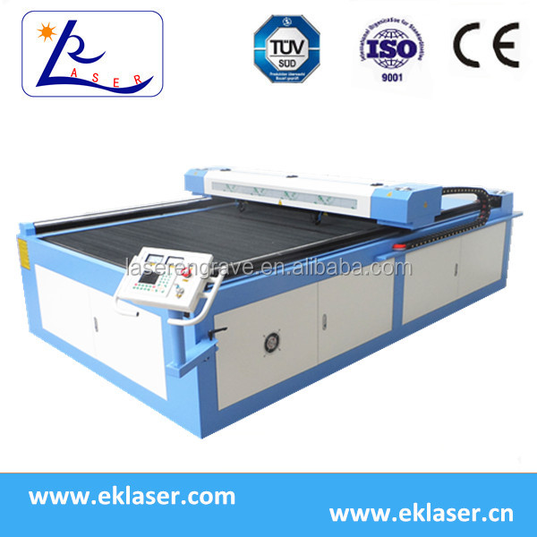 Good price 20mm arcylic laser cutting machine with RDcam controller 1325