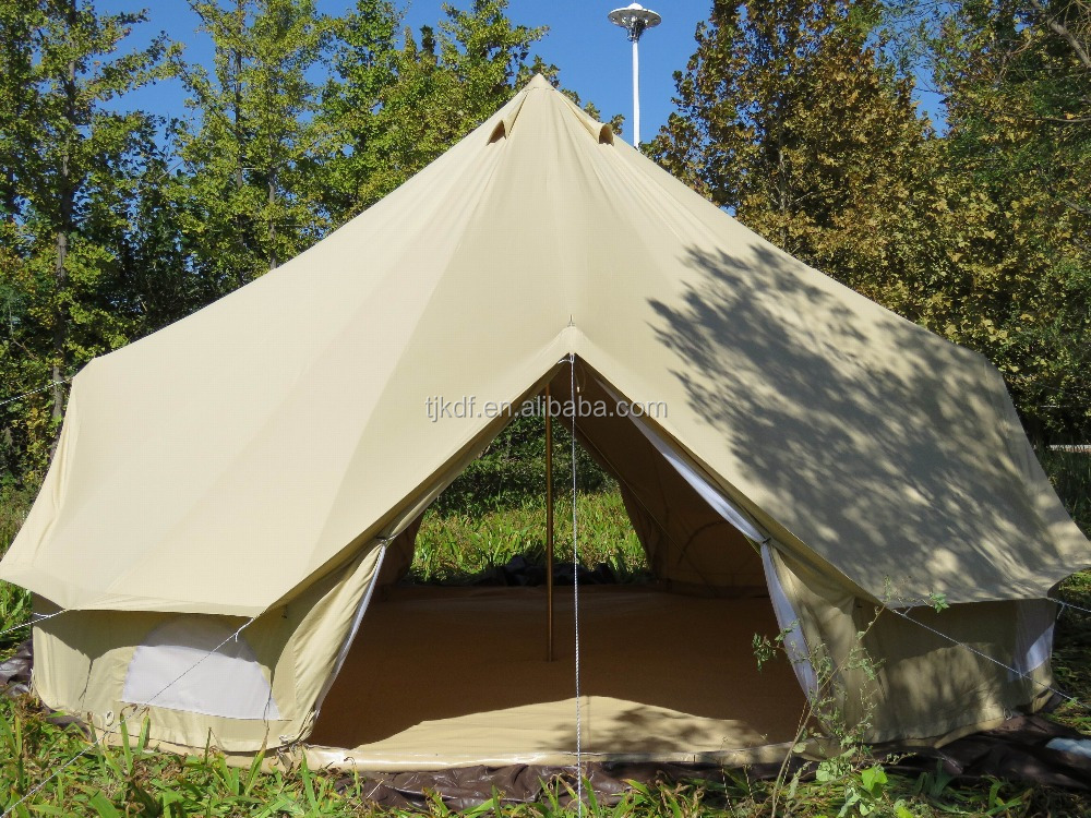 Cotton Canvas 6m Uk Emperor Bell Tent - Buy Emperor TentBell Tent 6mCotton Family Tent Product on Alibaba.com : bell tent uk - memphite.com