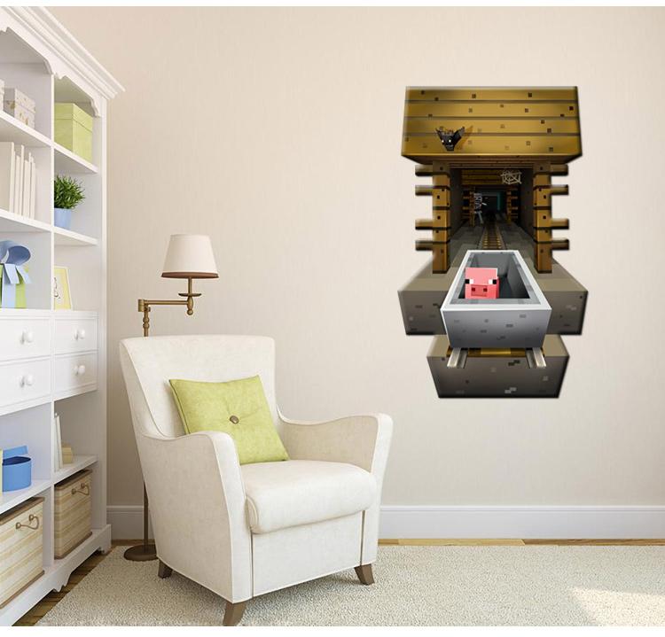 minecraft tapete kaufen billigminecraft tapete partien aus china minecraft tapete lieferanten. Black Bedroom Furniture Sets. Home Design Ideas