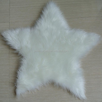 on double cloud plush runner amazing rug faux and x flokati size shop sheepskin nuloom deal fur shag white solid soft