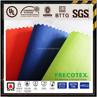 antistatic 100% acrylic fabric 100% acrylic workwear fabric supplier manufacture